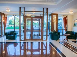 de Center of interior design Clásico