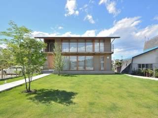 Modern Houses by TEKTON | テクトン建築設計事務所 Modern