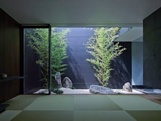 Modern home by Isao Kato architects / 加藤功建築設計事務所 Modern
