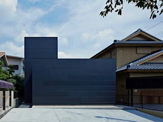 Houses by Isao Kato architects / 加藤功建築設計事務所