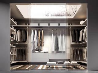 MOBLEC, S.L BedroomWardrobes & closets