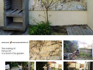 Garden by Aardse Kunst, Modern