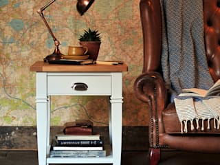 Living Room: country  by The Cotswold Company, Country