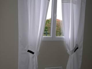 Décors de fenêtres par Aux fils du temps