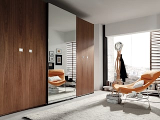 MOBLEC, S.L BedroomWardrobes & closets
