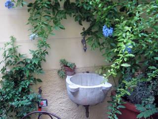 Architettura del verde Classic style garden