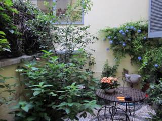 Architettura del verde Jardines de estilo clásico