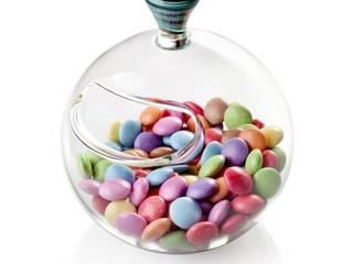 yummybowl:  Esszimmer von Barbara Votik, Glasbläserei&Glasapparatebau