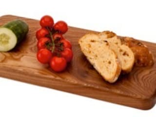 Harch Duo Handle Board- Chopping and Serving Board от Harch Wood Couture Эклектичный