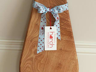 Harch Raindrop Board- Chopping and Serving Board Harch Wood Couture CozinhaUtensílios de cozinha