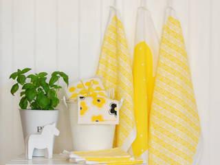 Tea towels by Jangneus