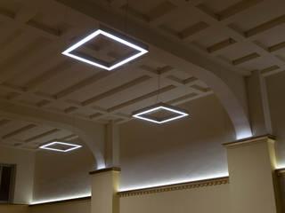de Fischer Lichtgestaltung Moderno