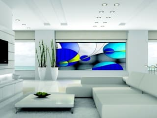 lounge :   door artglas