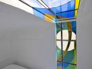 Parallel event Manifesta9:  Hotels door artglas, Modern