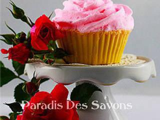 Petit cadeau Noël par Le paradis des savons