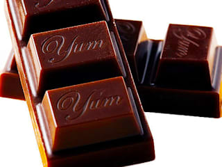 Savon au chocolat Plaisir Infini par Le paradis des savons