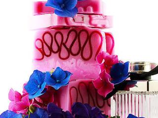 Savon de l'artisan parfumé Le magicien fleurant par Le paradis des savons