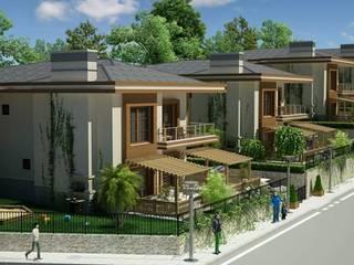 TRABZON-ÖZTÜRK YAPI PROJESİ CANSEL BOZKURT interior architect