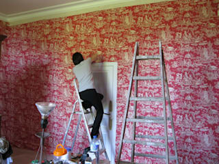 Tenture murale par L'OTTOMANE Classique