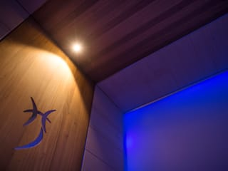 Personal Sauna: Spa in stile  di Happy Sauna - Wellness Today