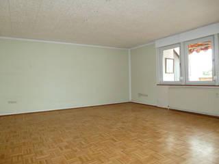 Wohnzimmer vor Home Staging:   von Szeena Homestaging