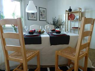 Küche nach Home Staging:   von Szeena Homestaging