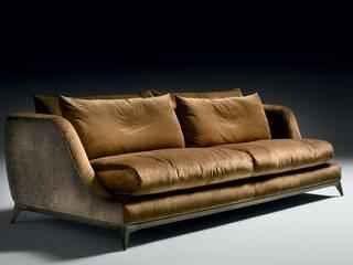 Canapé BRANDO:  de style  par CMC-CONCEPT