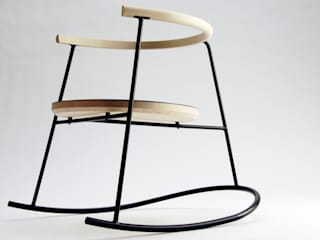 NOBU:   von Studio Rasmus Warberg
