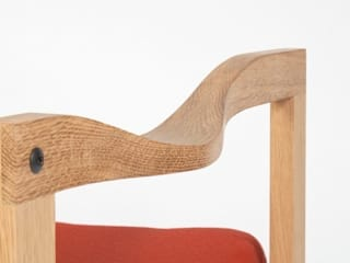 LAGO: modern  von Studio Rasmus Warberg,Modern