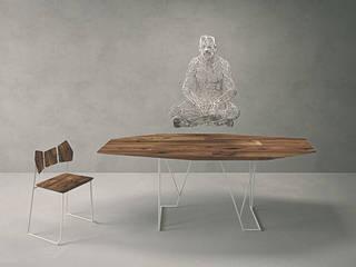 minimalist  by Setsu & Shinobu Ito, Minimalist