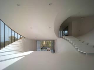 Villa NM New York House by UNStudio