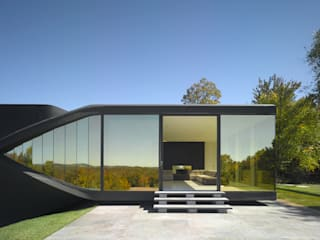 Villa NM New York UNStudio Casas