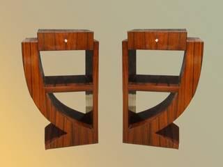 TABLE DE NUIT/ D'APPOINT ART DECO NEW YORK par D'ART ET DECO Éclectique