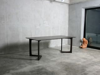 JEONG JAE WON Furniture 정재원 가구 ComedorMesas