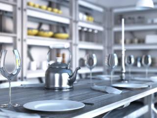 Rocas D vmavi Classic style dining room