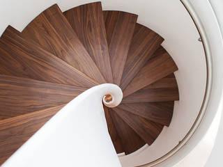 Gästehaus Coblenz: modern  von Graf Architekten,Modern