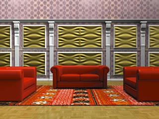 Wall Design Plus di Decor srl Moderno