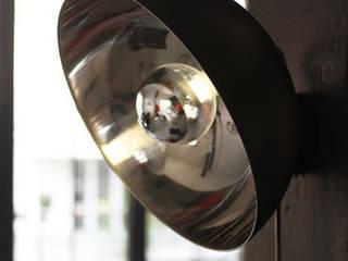 Lampes Cul de Poule par Maïeutique Moderne