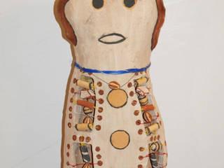 """Bunyaydinyu Bagu"", Alison MURRAY:  de style  par Galerie Arts d'Australie • Stéphane Jacob"