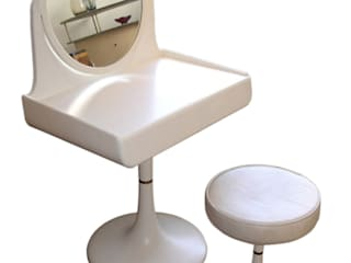 Isku Dressing Table:   by In My Room
