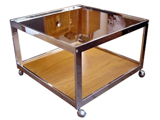 MDA table:   by In My Room