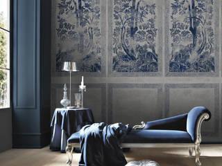 Etera 2014: Camera da letto in stile  di Londonart
