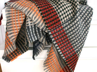 by Wallace & Sewell Textile Design