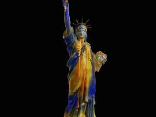 Liberty Stone:  de style  par Atelier art & emai