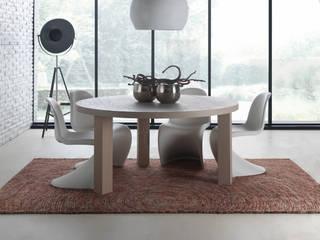 Table Concept ronde:  de style  par Neo Cocoon