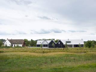 Huis te Wiel Huizen van NEXT ARCHITECTS