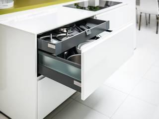 Nhà bếp theo Schmidt Küchen,
