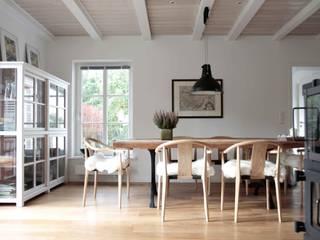 Wohnprojekt Nordsee:   von DOJAHN-DESIGN