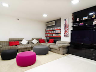 FANSTUDIO__Architecture & Design Living room