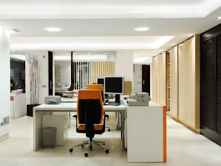 FANSTUDIO__Architecture & Design Offices & stores